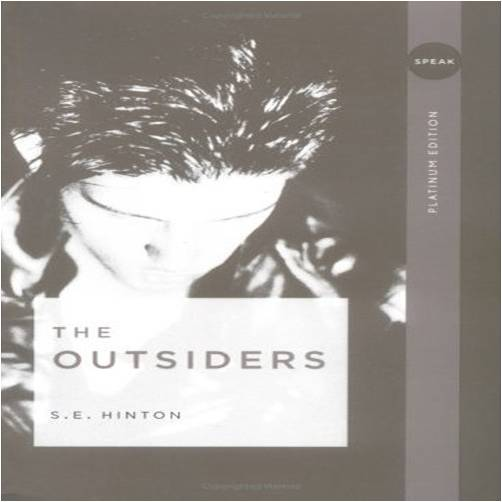 an introduction to the history of the outsiders The outsiders is an outstanding story of teenage rebellion, written when the  author was only 17 years old it is one of the originals from.
